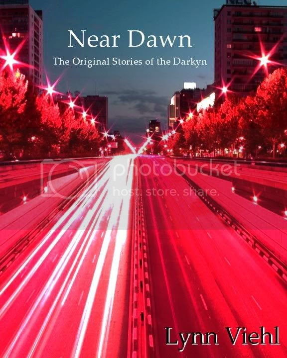 The latest free e-book by Lynn Viehl