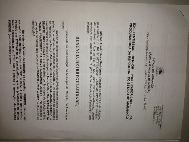 documento monção 1
