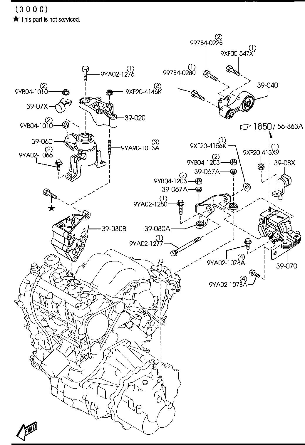 Mazda 3 0 Engine Diagram Wiring Diagrams Premium A Premium A Chatteriedelavalleedufelin Fr