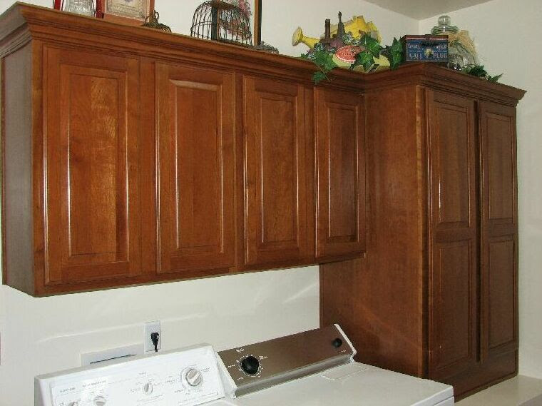 Vons Cabinets |Laundry Room Cabinets