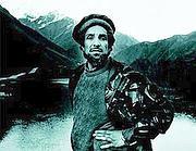 Ahmad Massud