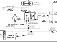 1987 22 Re Fuel Pump Wiring Diagram Schematic
