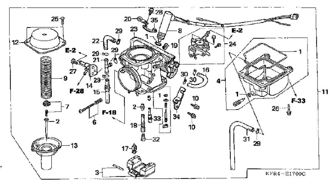 Diagram And Charging Wiring Diagram Honda Foreman 400 Full Version Hd Quality Foreman 400 Vpndiagrami Museozannato Agnochiampo It