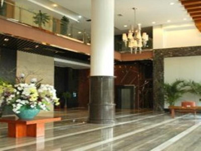 Price Nan Hai Jia Yuan Hotel