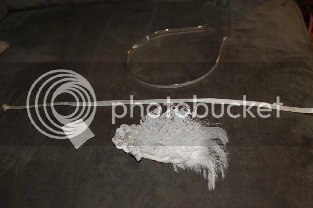 take headband apart