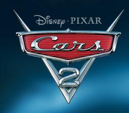 Disney Pixar Cars 2