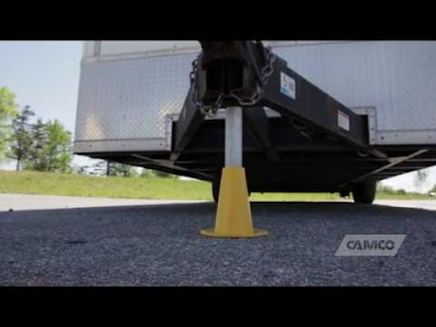 Camco RV product videos: Tongue Jack Stand, Eaz-Lift's Grease Gun & Tote Tank Sewer Hose Kit
