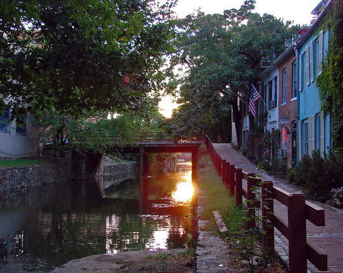 019 canal, final view