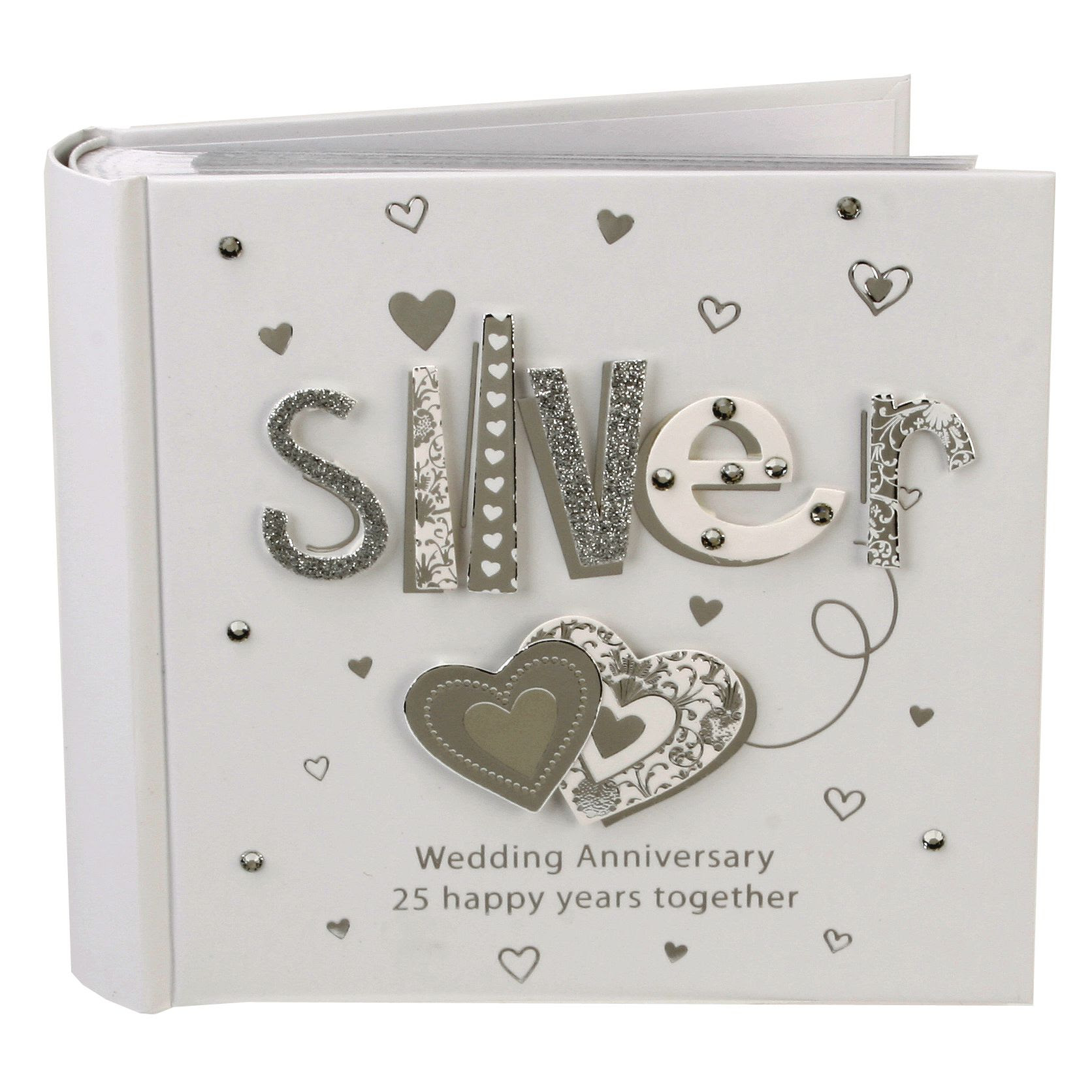 Gallery of 25th Wedding Anniversary Quotes and Poems