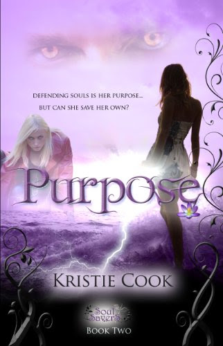 Purpose (Soul Savers) by Kristie Cook