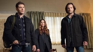 Supernatural Season 13 : Devil's Bargain