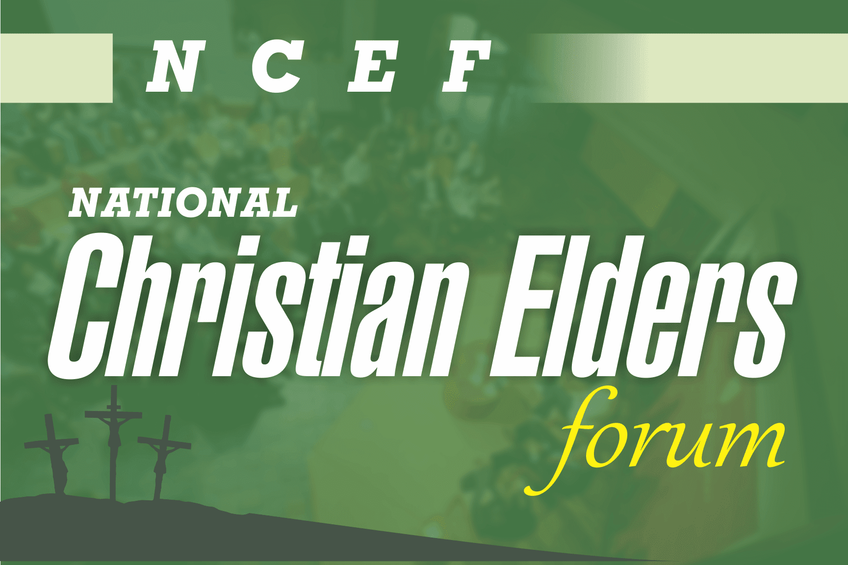 National Christian Elders Forum