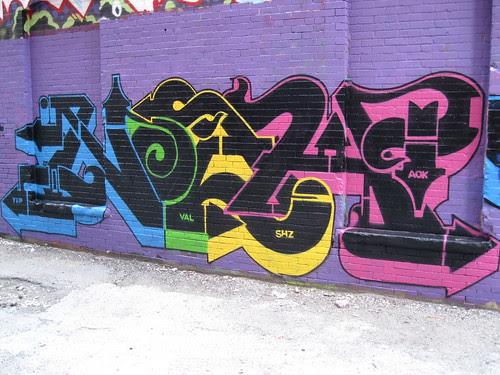 NOAH tfp aok by Muy Rico