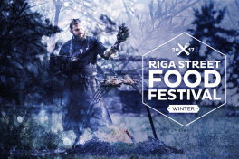 Riga-Gauja – European Region of Gastronomy 2017 Grand Opening