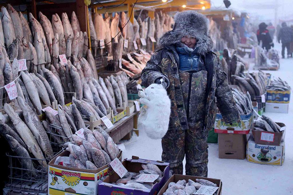 Conheça Oimekon, o povoado mais frio do planeta 02