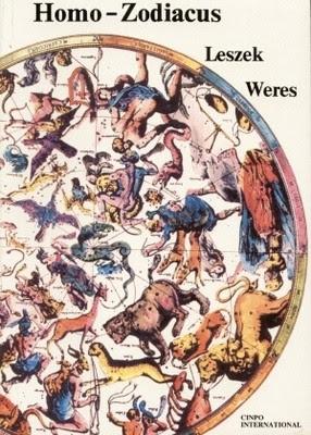 Okładka książki Homo-Zodiacus