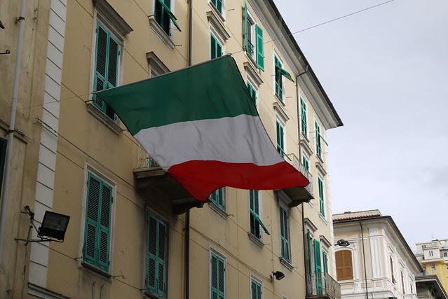 義大利國旗