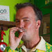A grimly unsparing logic: Doug Stanhope at home in Bisbee, Ariz.
