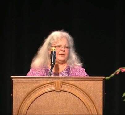 Charlottesville car attack victim, Heather Heyer's mother gives powerful speech at memorial service (video)