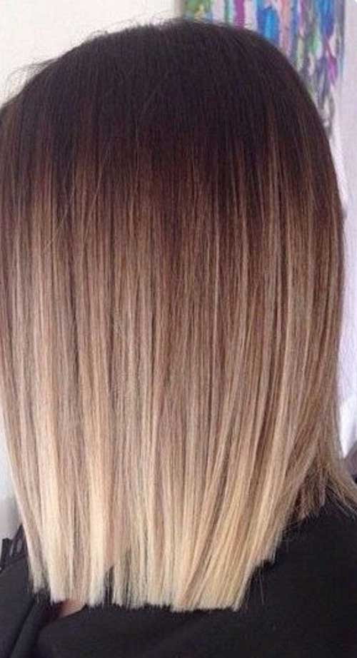 25 Ombre Hair Long Bob Bob Hairstyles 2018 Short Hairstyles For