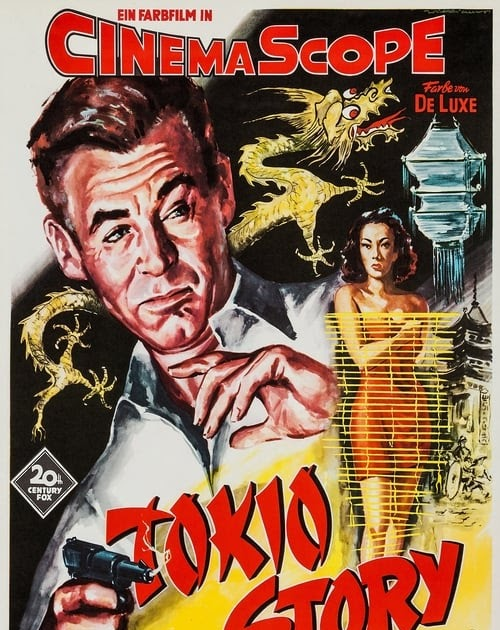 Tokio-Story (1955) Stream Ganzer Filme Deutsch - Filme