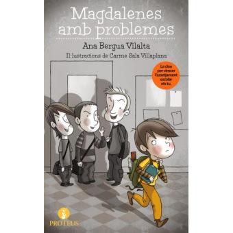 Image result for magdalenes amb problemes