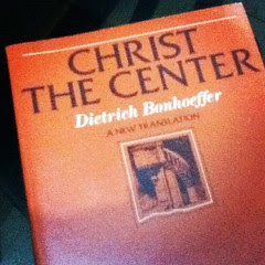 Christ the Center
