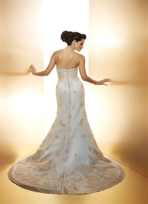 New York   ?? MATTHEW CHRISTOPHER ??   Wedding dresses