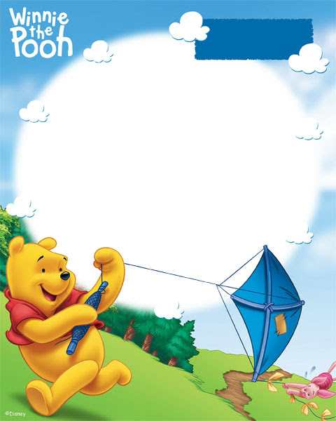 Winnie The Pooh Photoshop Tutorials And Add Ons Everything For