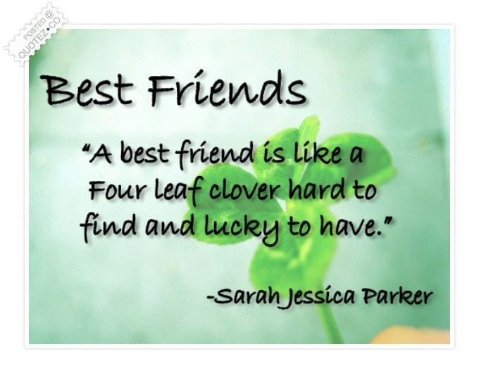 Best Friend Friendship Quote Quotezco
