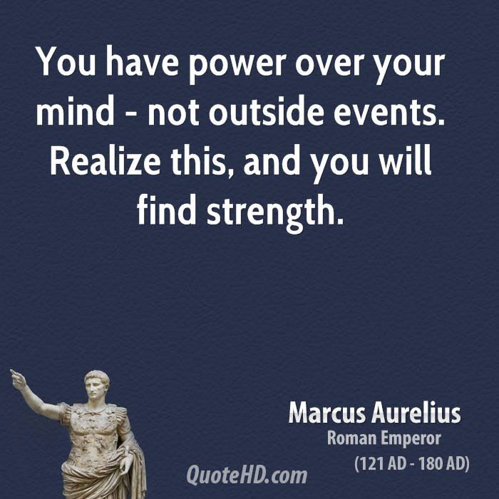 Quotes About Power Of The Mind 235 Quotes