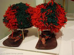 Wayu Woman's Sandals