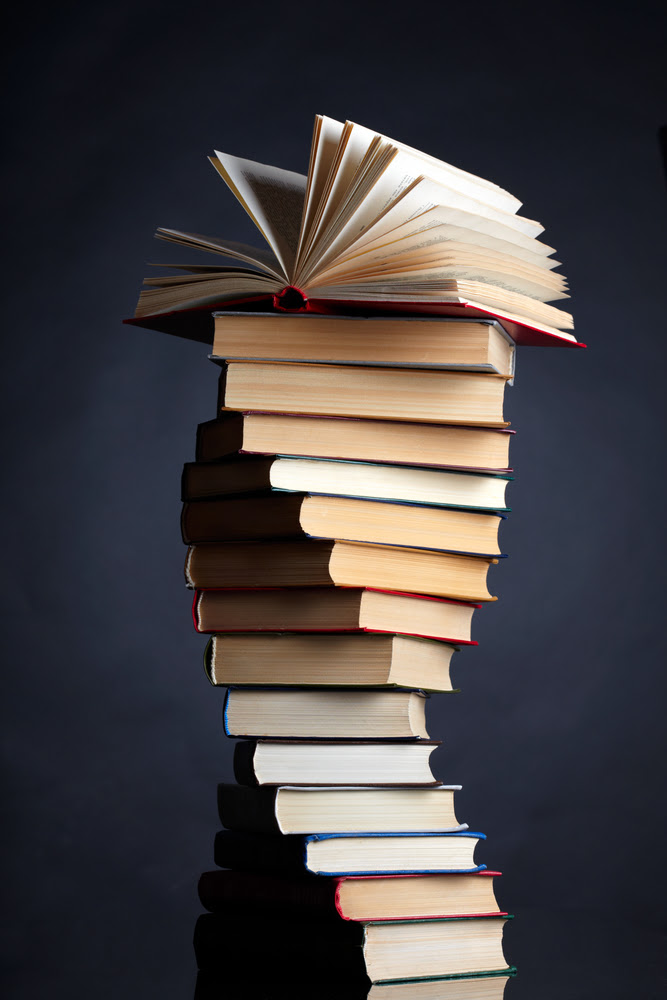 Free STACK OF BOOKS, Download Free Clip Art, Free Clip Art ...