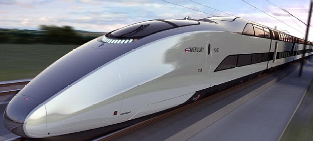 HS2: Cabinet Office Minister Francis Maude and Transport Secretary Patrick McLoughlin called on David Cameron to veto releasing the report