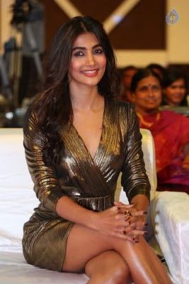 Pooja Hegde Latest Photos - 19 of 21
