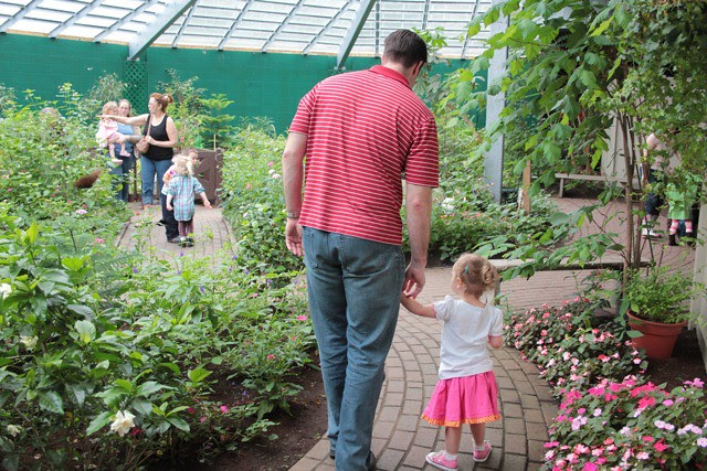 Butterfly Place