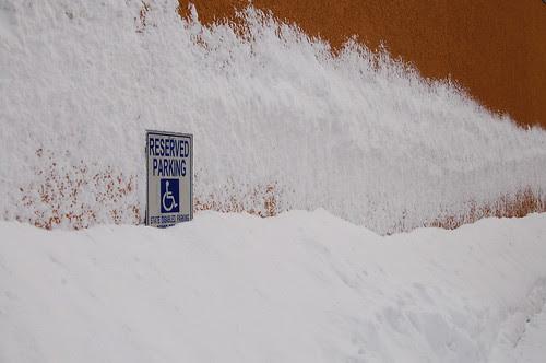 Snowblower Tracks