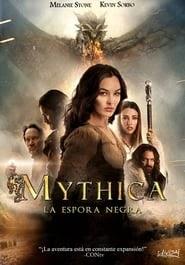 Mythica 2: la Espora Negra 2015 descargar castellano Completa es