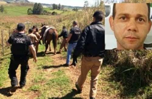 No Paraná, acusado de matar mulher e sogra comete suicídio