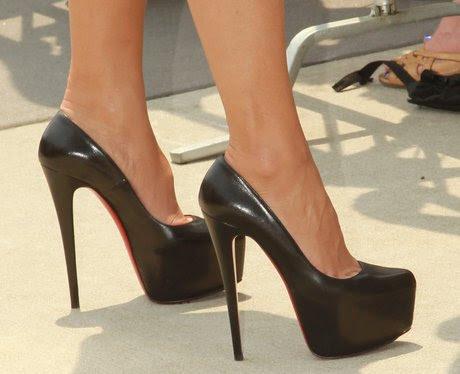 Αποτέλεσμα εικόνας για Celebrity Shoes