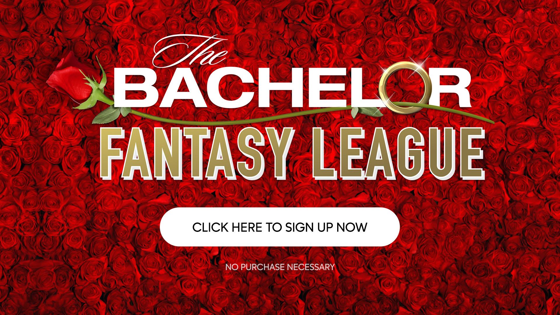 Sign Up For The Bachelor Fantasy League 2019 The Bachelor