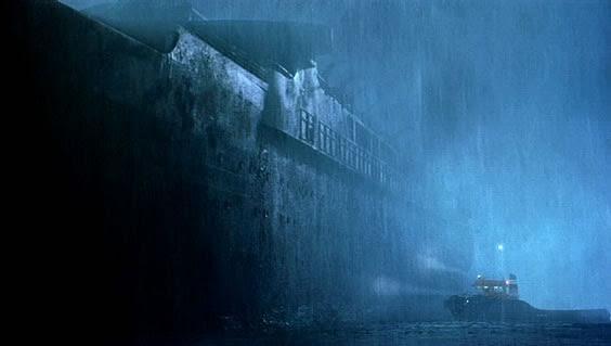 O Caso do Misterioso Navio SS OURANG MEDAN