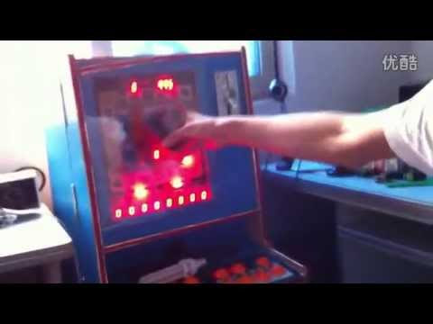 Slot machine cheating devices
