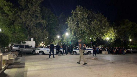 Κρήτη: Προφυλακίστηκαν και οι επτά κατηγορούμενοι για την ρατσιστική επίθεση