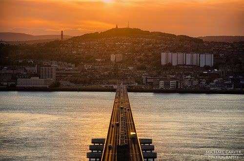 Dundee by Michael~Ashley