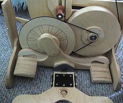 Bee high ratio range drive setup