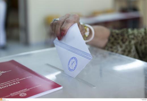 Δημοσκόπηση: Χαμηλότερα από τον Μάη του 2012 ο ΣΥΡΙΖΑ – Μεγάλη η διαφορά της ΝΔ