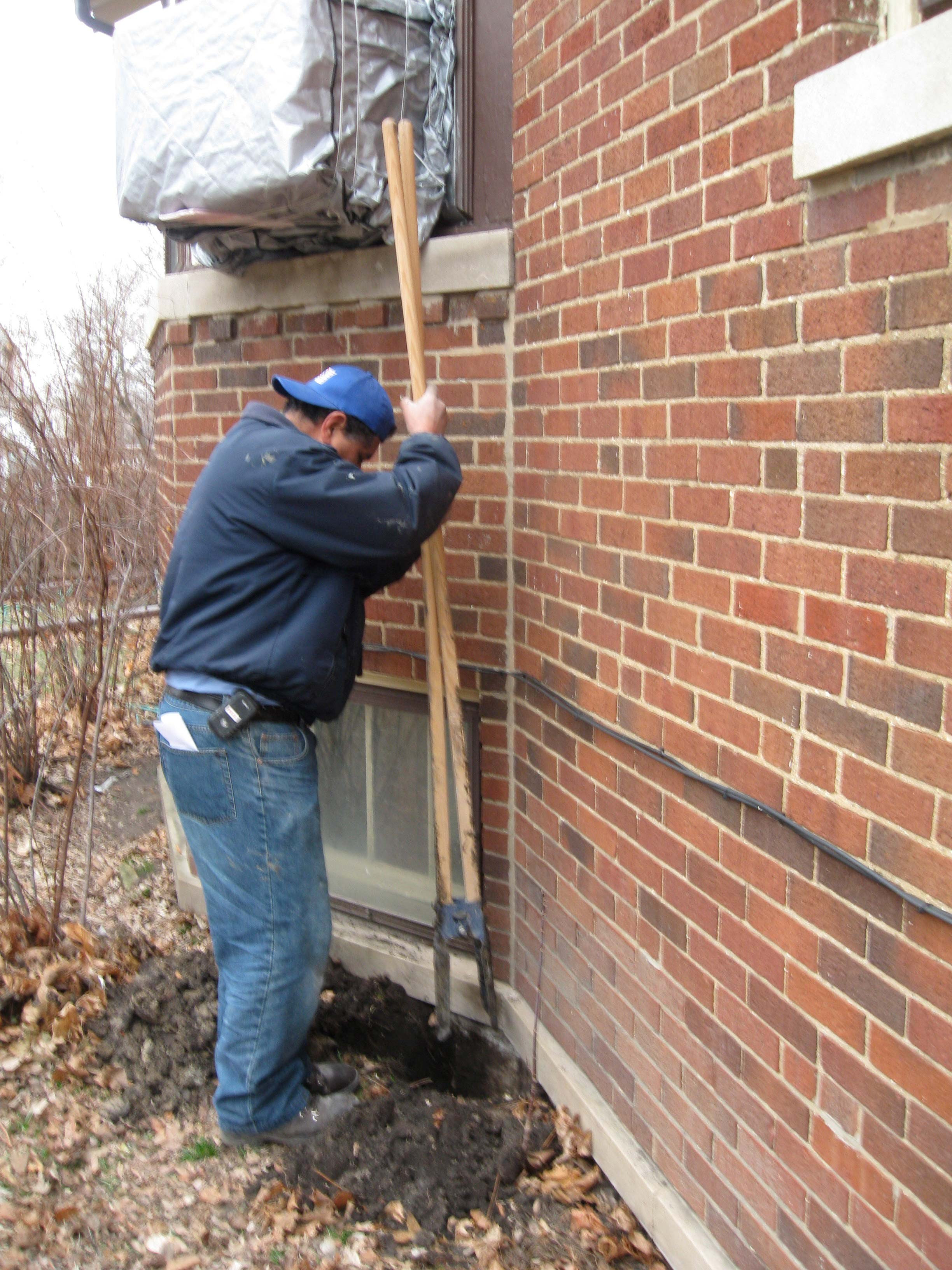 Foundation Crack Repair Methods And What To Consider