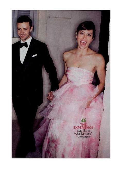 Justin Timberlake & Jessica Biel got married: here are the