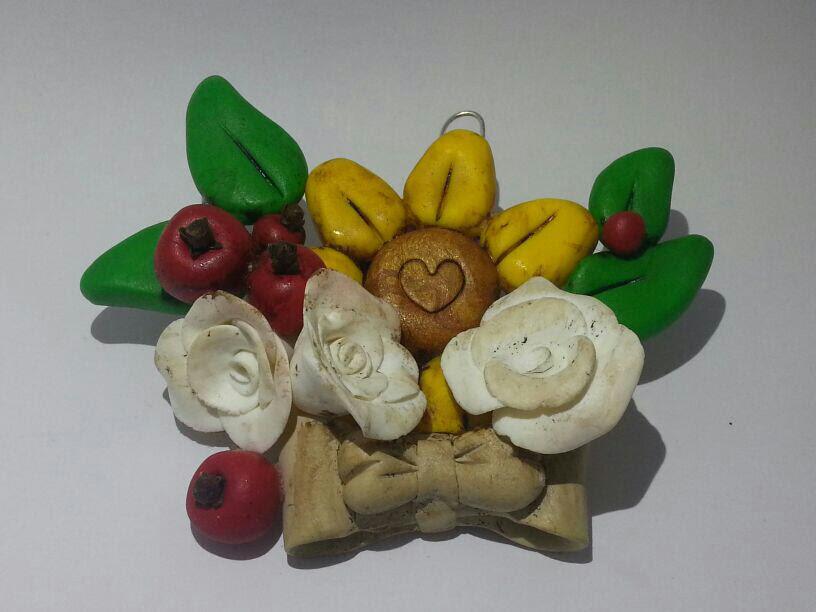 Bomboniere made in Italy: creare con il fimo